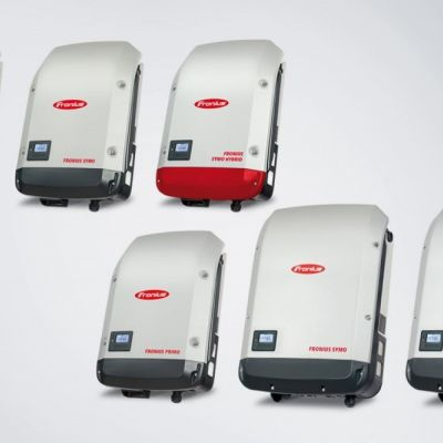 What are the functions of inverters in photovoltaic systems