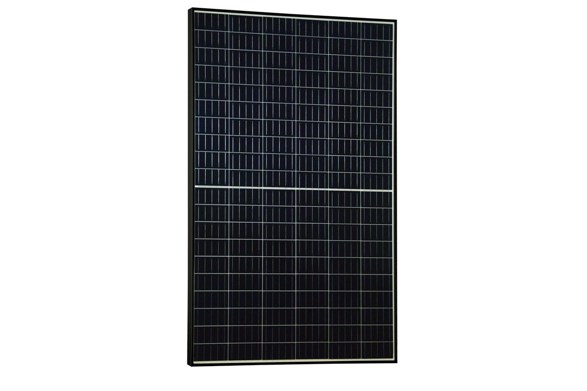 Solar panels in the HALF CUT technology or ½ + ½ > 1